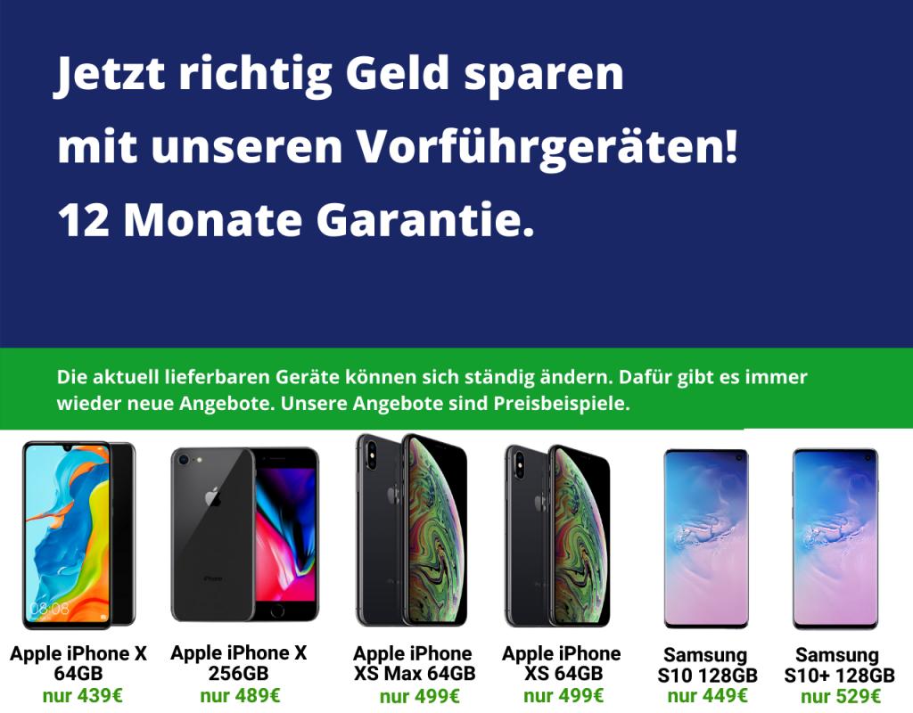 Smartphones_gebraucht