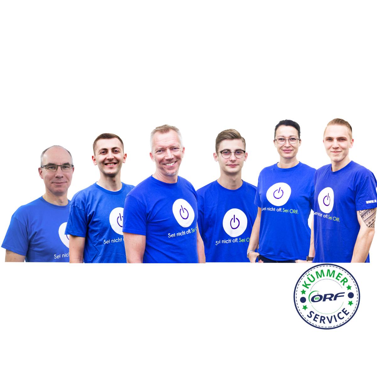 ORF Team