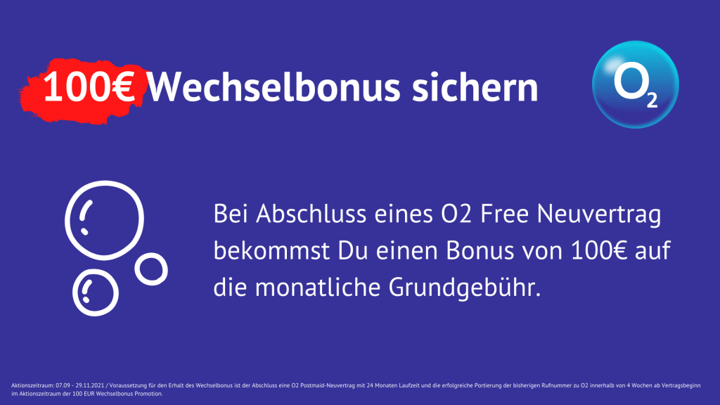 ORF Angebot Wechselbonus O2 Website